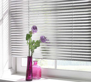 aluminium venetian blinds cleaning