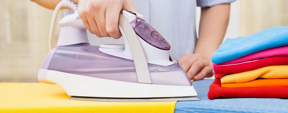 <h3>Ironing Services</h3>