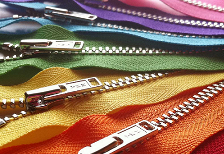 zipper repair