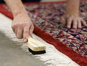 rug cleaning service dublin